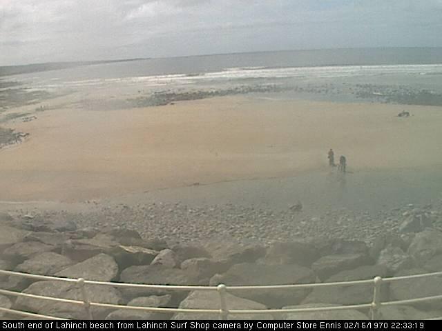 Webcam in Navan